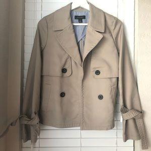 Halogen Short Coat